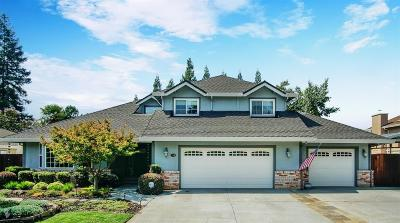 Folsom Single Family Home For Sale: 114 Puffer Way