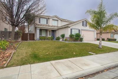 Tracy CA Single Family Home For Sale: $539,888