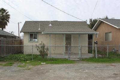 Turlock Single Family Home For Sale: 103 H Street