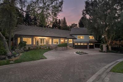 Single Family Home For Sale: 4951 Sudbury Way