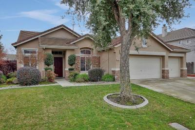 Stockton Single Family Home For Sale: 3678 Canyonlands Road