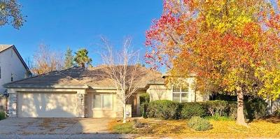 Single Family Home For Sale: 5107 Fredericksburg Way