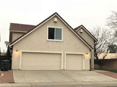 Sacramento Single Family Home For Sale: 8999 Silver Sea Way
