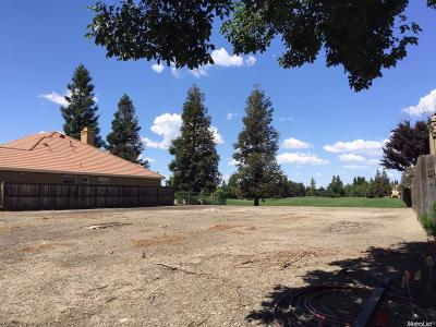 Stockton Residential Lots & Land For Sale: 5501 St Andrews Drive
