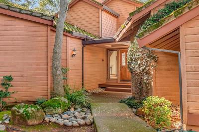 Rancho Murieta Single Family Home For Sale: 6519 Via Del Cerrito