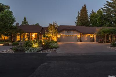 Single Family Home For Sale: 4816 East Morada Lane