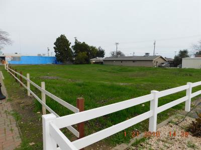 Galt Commercial Lots & Land For Sale: 401 South Lincoln Way