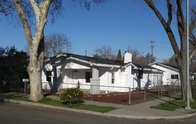 Modesto Single Family Home For Sale: 302 Ruberto Street #304
