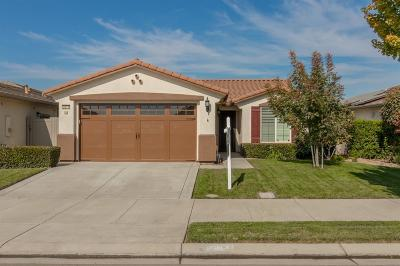 Manteca Single Family Home For Sale: 2313 Bellchase