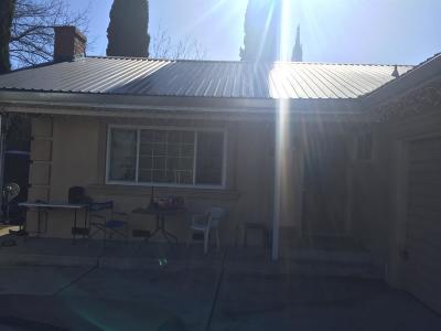 Stockton Single Family Home For Sale: 2836 Bristol Avenue