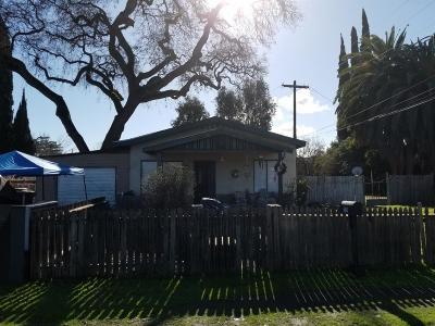 Stockton Single Family Home For Sale: 2850 Bristol Avenue