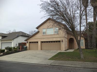 Modesto Single Family Home For Sale: 1925 East Rumble Road