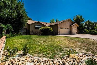 Jackson Single Family Home For Sale: 130 Hillside Place