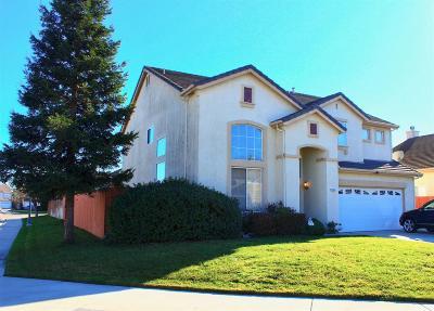 Stockton Single Family Home For Sale: 10746 Trevor Drive