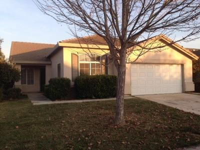 Stockton Single Family Home For Sale: 4730 Pennel Court
