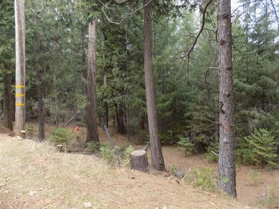 Grizzly Flats Residential Lots & Land For Sale: 6995 Pioneer Drive