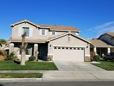 Ceres Single Family Home For Sale: 3929 Mira Sol