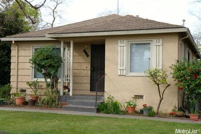 Sacramento Multi Family Home For Sale: 5508 Carmela Way #5512