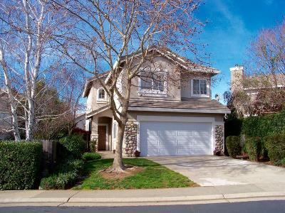 Rocklin Single Family Home For Sale: 5530 Butte View Court