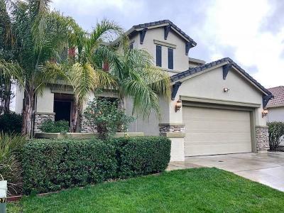 Single Family Home Active Short Sale: 5612 La Casa Way