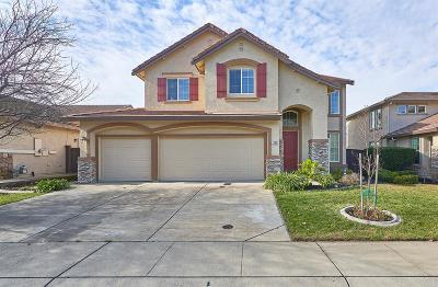 Folsom Single Family Home For Sale: 1239 Muirkirk Court