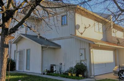 Manteca Single Family Home For Sale: 530 North Lincoln Avenue