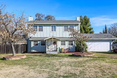 Ione Single Family Home For Sale: 4065 Teton Court