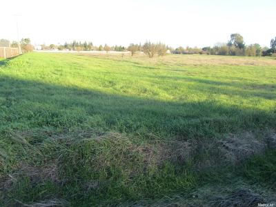 Elk Grove Residential Lots & Land For Sale: Bradshaw Road