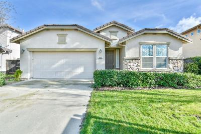Elk Grove Single Family Home For Sale: 8939 Haflinger Way