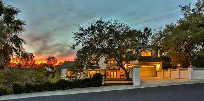 El Dorado Hills Single Family Home For Sale: 775 Marina Park Drive