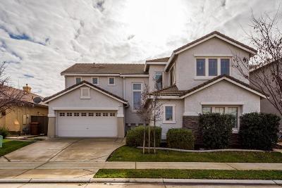 Single Family Home For Sale: 2737 Miramar Lane