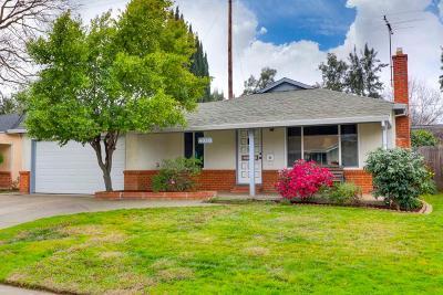 Single Family Home For Sale: 4050 Breuner Avenue