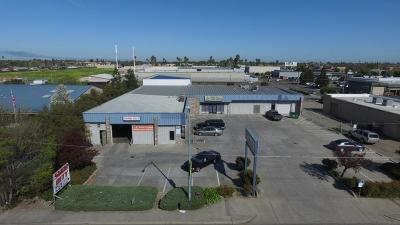 Stockton CA Commercial For Sale: $765,000