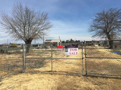Merced Residential Lots & Land For Sale: 1392 Healy Road