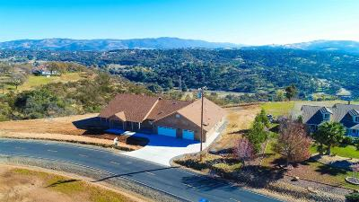 Valley Springs Single Family Home For Sale: 3171 Crestview Dr.
