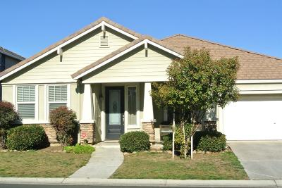 Patterson Single Family Home For Sale: 1519 Horizon Lane