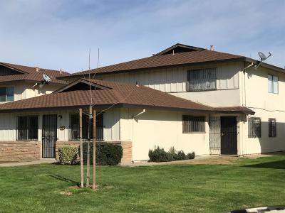 Stockton Condo For Sale: 1220 Occidental Avenue
