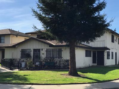Stockton Condo For Sale: 1331 Pinetree Drive