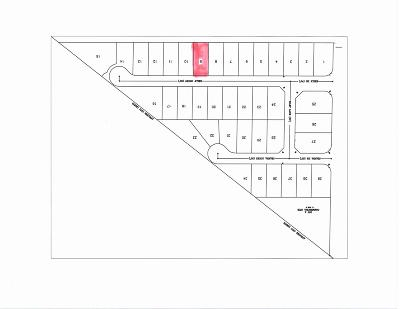 Atwater Residential Lots & Land For Sale: 180 Kelly Ct