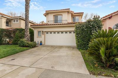 Rocklin Single Family Home For Sale: 5517 Cabrillo Way