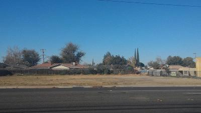 Modesto Commercial Lots & Land For Sale: 2309 Coffee Road