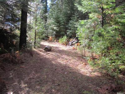 Grizzly Flats Residential Lots & Land For Sale: 5036 Merrywood Court