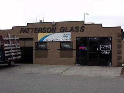 Patterson Commercial For Sale: 33 South Salado Avenue
