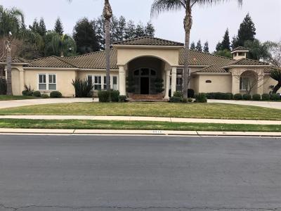 Modesto Single Family Home For Sale: 3312 Fleur De Lis Drive