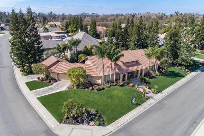 Modesto Single Family Home For Sale: 7448 River Nine Drive