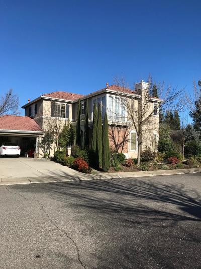 Modesto Single Family Home For Sale: 3340 Southgrove Avenue