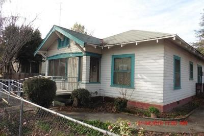 Modesto Single Family Home For Sale: 605 South Madison Street