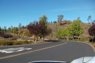 El Dorado Hills Residential Lots & Land For Sale: 427 Jordan Court