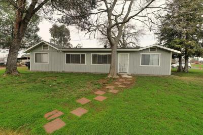 Rio Linda Single Family Home For Sale: 6515 20th Street
