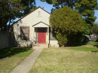 Single Family Home For Sale: 201 Louie Avenue #201 1/2